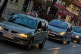 Taksi udruzenje Gradski taksi Valjevo