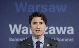 Kanada pachnąca stagnacją. Premier Trudeau ma gotową receptę