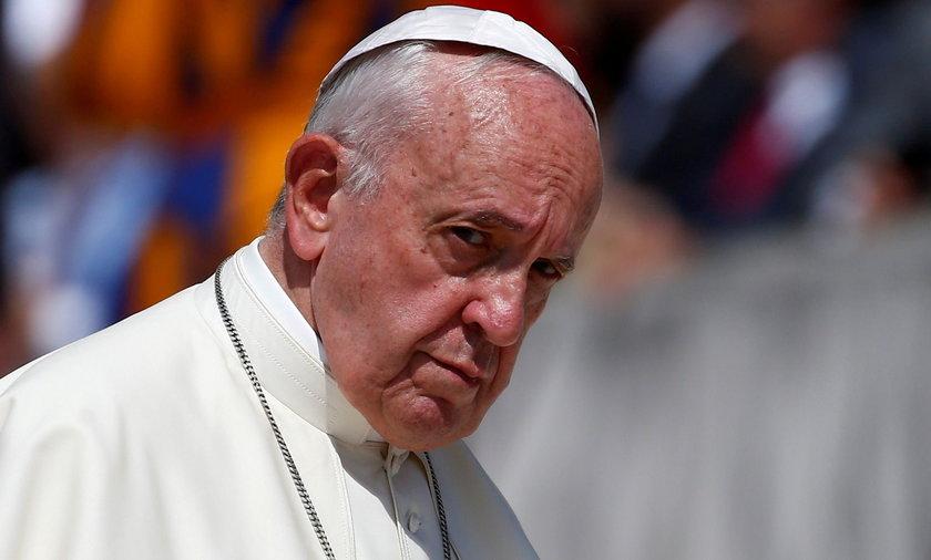 Watykan: papież Franciszek uczestniczył w pogrzebie przyjaciółki