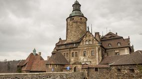 Zamek Czocha i jego duchy