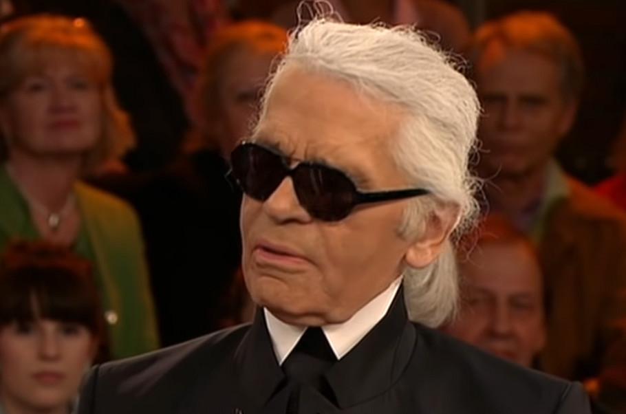 Karl Lagerfild