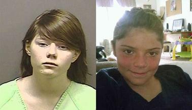 murdered teen girl reacts - 620×388