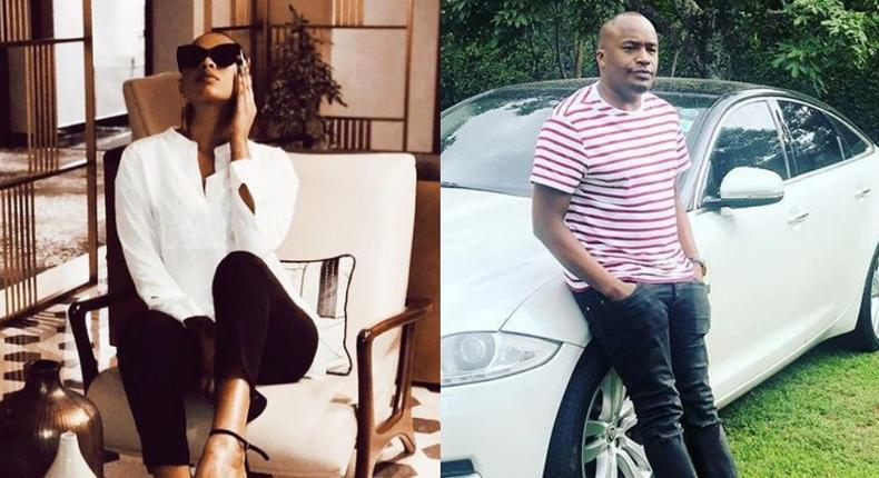 We have been dating for 4 months – Tanzanian singer opens up on relationship with Jaguar