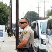 PANIKA U KALIFORNIJI Pucnjava u blizini srednje škole, napadač u bekstvu