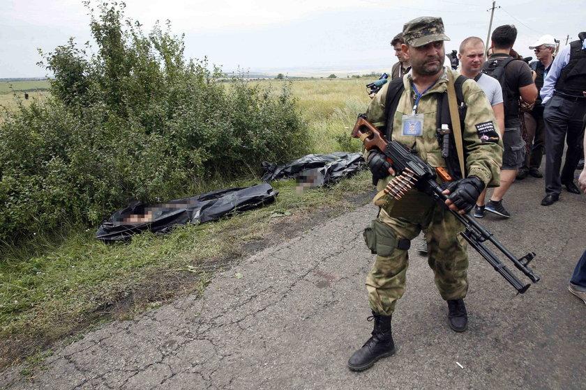 Zarobki rosyjskich separatystów