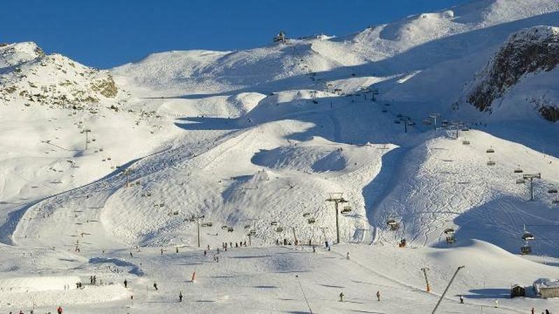 Galeria Najlepsze ośrodki narciarskie w Alpach według Internautów, obrazek 1