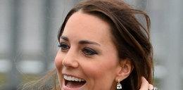 Zęby księżnej Kate nie są idealne!