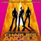 """Soundtrack - """"Charlie's Angels"""""""