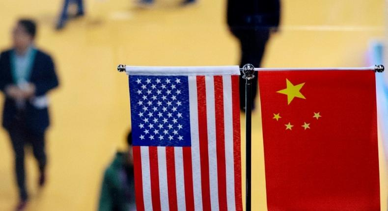 American and Chinese trade negotiators will meet face-to-face in Shanghai for the first time since discussions collapsed in May