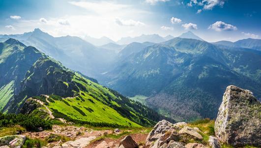 Tatrzański PN otworzył zmodernizowane Centrum Edukacji Przyrodniczej