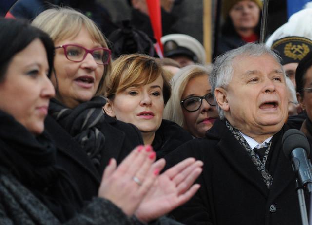 "Jaroslav Kačinjski - ""ubica"" poljske demokratije"