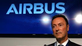 Pierwsze zamówienia dla Airbusa na salonie w Le Bourget