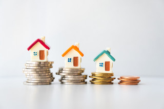 W styczniu udzielono mniej kredytów gotówkowych i mieszkaniowych