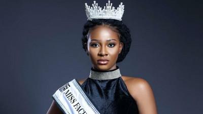 2019 Miss Commonwealth winner, Gloria Nyarko to represent Ghana in 2021 Face of Humanity, Toronto
