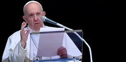 Papież Franciszek do Polaków. Przypomniał te słowa!