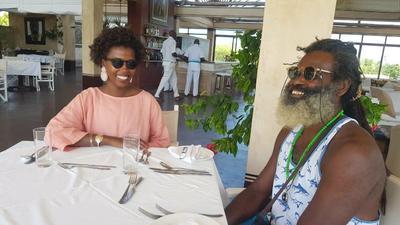 Tabitha Karanja accused me of being an Al-Shabaab - Omar Lali speaks on life with Tecra Muigai