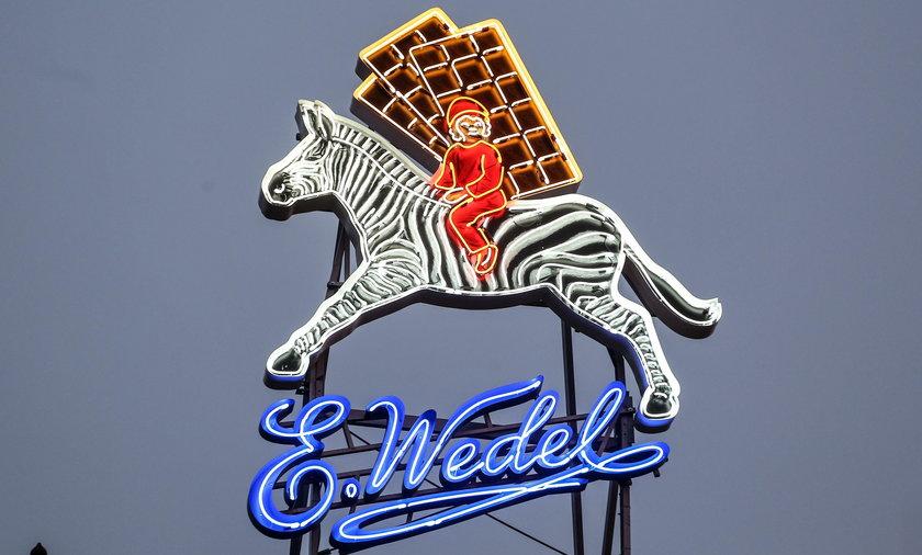 Dlaczego Wedel zaczął robić lody?