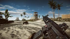 Rozpoznasz broń na podstawie screenów z popularnych FPS-ów? [QUIZ]