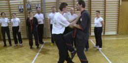 Warsztaty Kung Fu