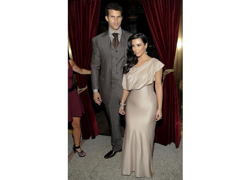 Kim i Kris