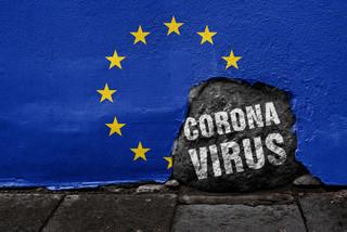 W najbliższych godzinach kraje UE podejmą działania związane z nową odmianą SARS-CoV-2