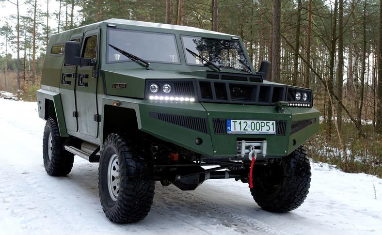 Autobox Honker AH 20.44