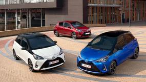 Toyota hybrydowym rekordzistą na europejskich rynkach