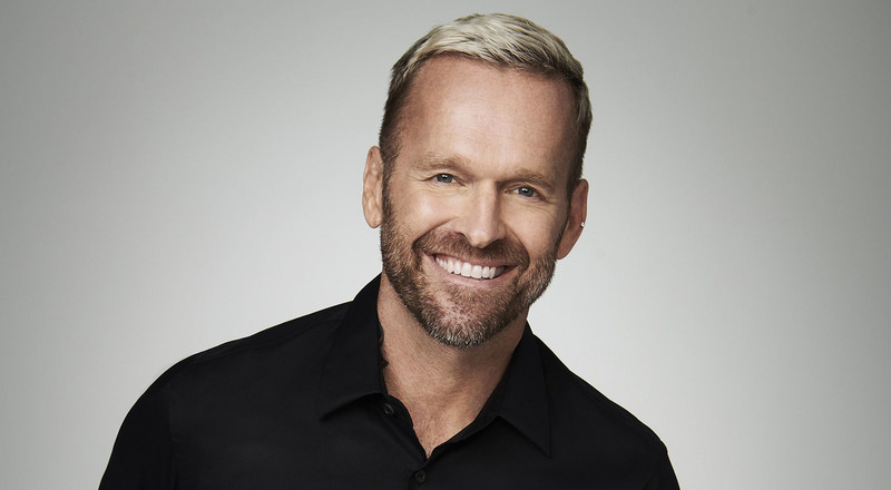 Everything To Know About Bob Harper, The New Host Of 'The Biggest Loser'
