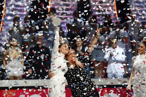 Džejla Ramović je pobedila i na ovom takmičenju: Pre finala joj se desila nezgoda, ali je to nije sprečilo da zablista! VIDEO