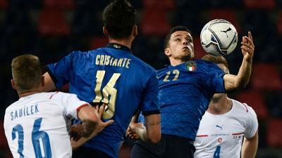 Albertini: EURO trudniejsze niż mundial [wywiad]
