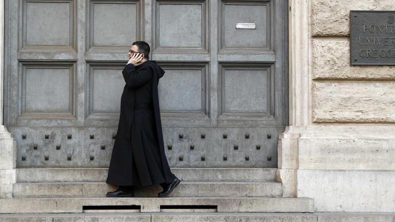Fot. Reuters/Max Rosi