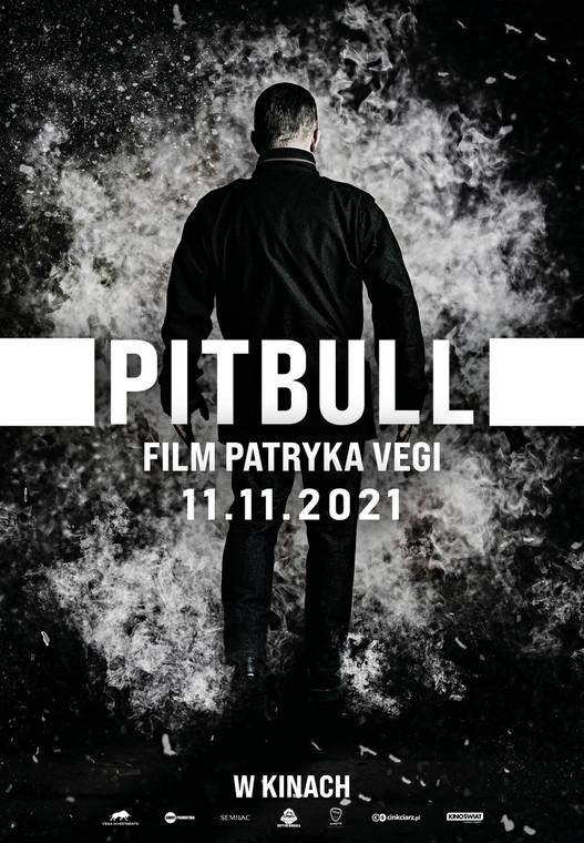 Fragment plakatu do filmu Pitbull
