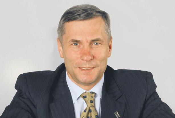 Leonard Etel