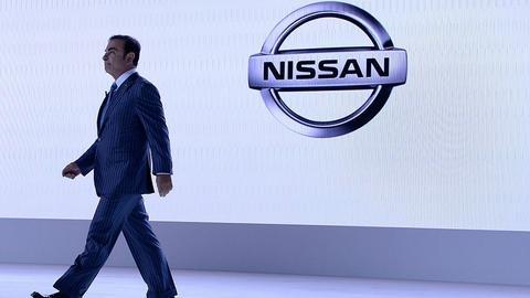 Carlos Ghosn nie będzie już prezesem Nissana