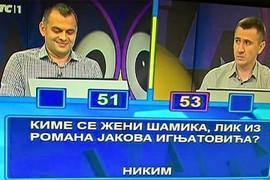 """GREŠKA U """"SLAGALICI"""" Zbog ovog blama bruji cela Srbija"""