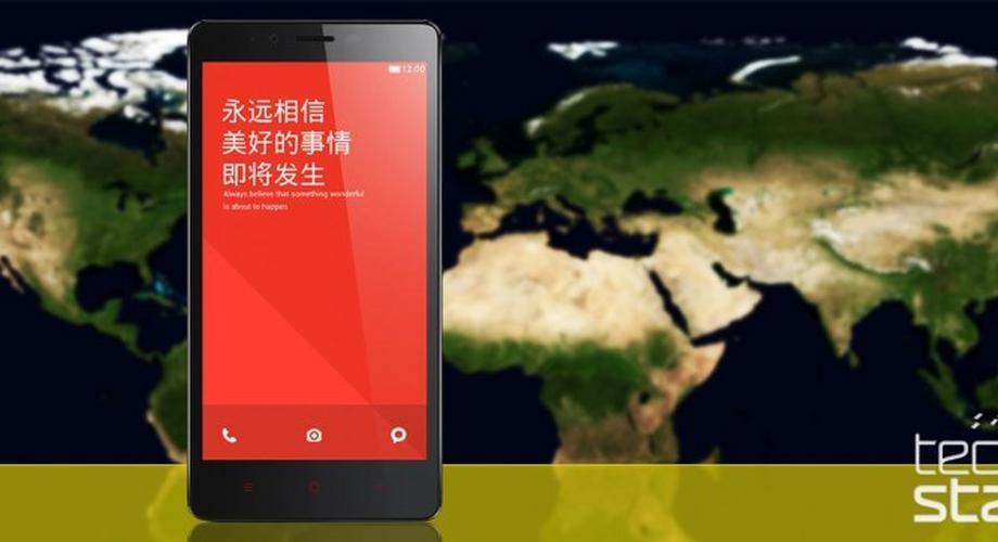 Hugo Barra: Xiaomi Redmi Note bald international verfügbar