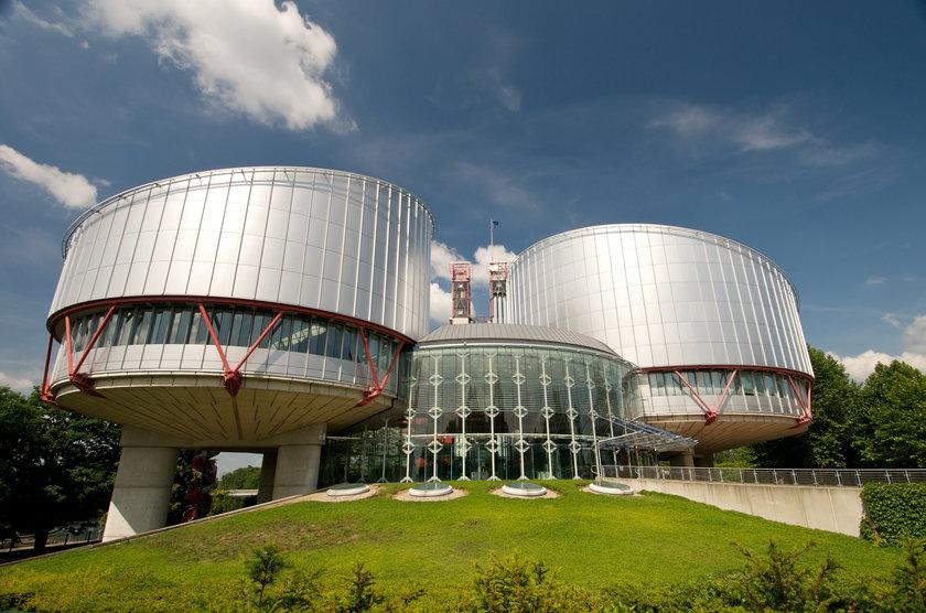 Prokuratorzy skarżą się do Strasburga. A Jaki na to...
