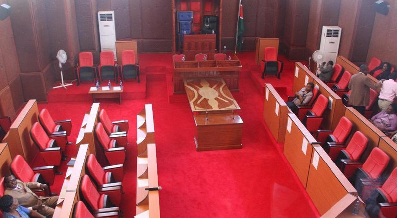 Makueni, Embu ranked best performing County Assemblies