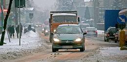 Jak jeździć zimą? 7 grzechów każdego kierowcy