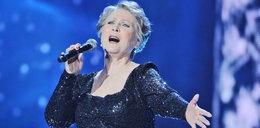 Irena Santor przetrwa żałobę dzięki śpiewaniu