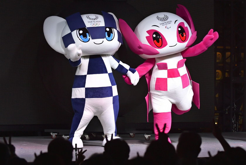 Igrzyska Olimpijskie w Tokyo
