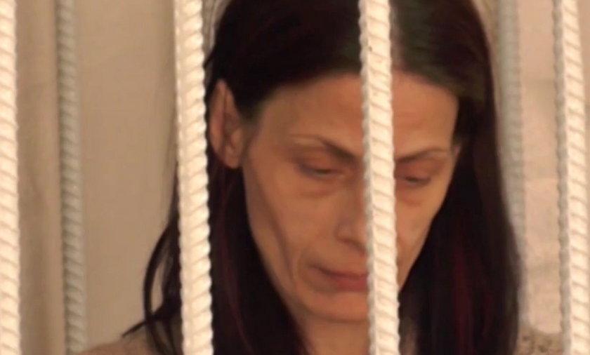 Tamara Artemova utopiła córkę w wannie
