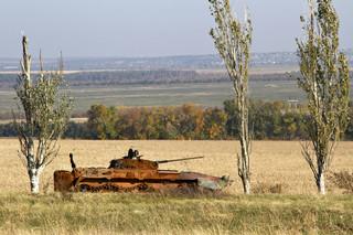 Francja i Niemcy zaniepokojone sytuacją na Ukrainie. Śledzą ruchy sił rosyjskich