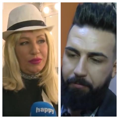 "Milena Ćeranić šokirala kolege stajlingom: ""Nemoj to sebi više da radiš!"" VIDEO"