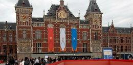 Holandia: Samochód wjechał w przechodniów