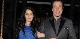 John Travolta pokazał córkę