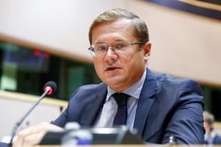 Sadoś w PE: Kryzys migracyjny na granicach z Białorusią został zaplanowany