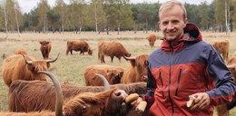 """Dramat tańczącego rolnika Pawła z """"Dance Dance Dance"""": Tęsknię za krowami!"""