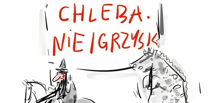 Henryk Sawka prezentuje - PERYSKOP - Newsweek.pl
