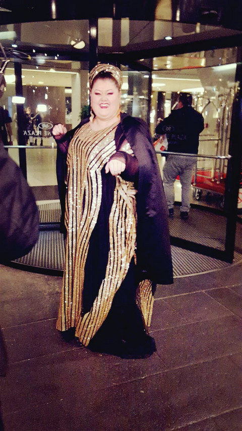 Bojana Stamenov progovorila o problemima debelih žena:Ne možete ni da zamislite sa čim se sve suočavaju!